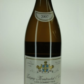 2007 Domaine Leflaive Puligny Montrachet Combettes - 1500 ml