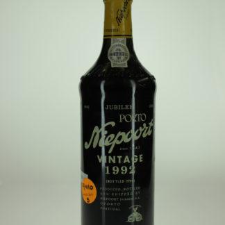 1992 Niepoort - 750 mL