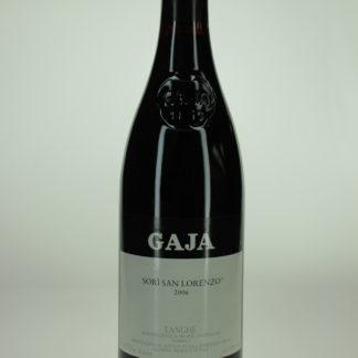 2006 Gaja Sori San Lorenzo - 750 mL