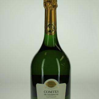 2006 Taittinger Comtes Champagne - 750 mL