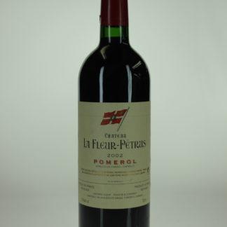 2002 Fleur Petrus - 750