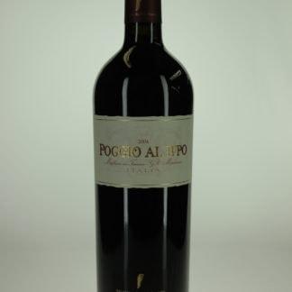 2004 Sette Ponti Poggio Al Lupo - 750
