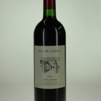 2000 Roc De Cambes - 750