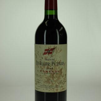 1999 Fleur Petrus - 750