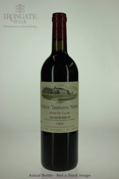 1999 Troplong Mondot - 750