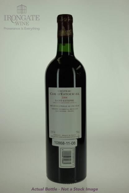 2004 Cos d'Estournel - 750