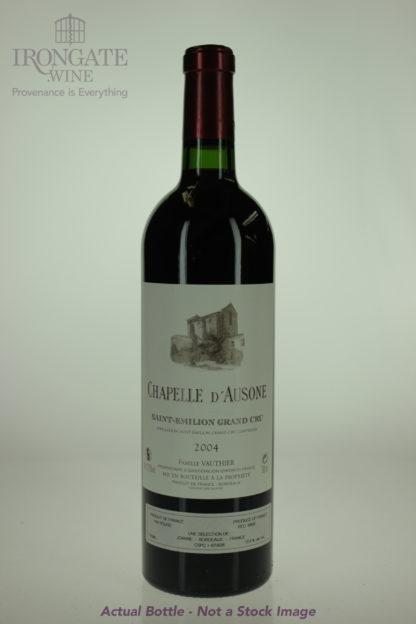 2004 Chapelle Ausone - 750
