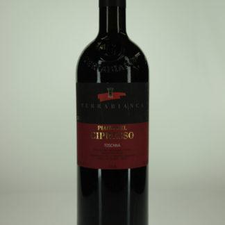 2004 Terrabianca Cipresso - 750