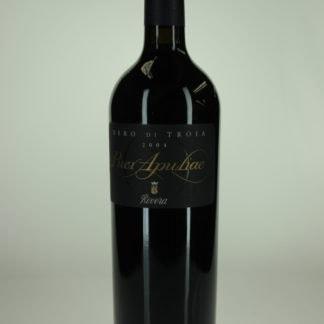 2004 Azienda Vinicola Rivera Puer Apuliae - 750