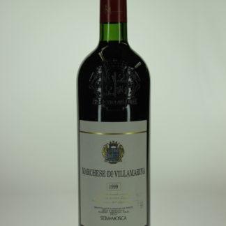 1999 Sella & Mosca Marchesi Villamarina - 750