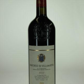 2000 Sella & Mosca Marchesi Villamarina - 750