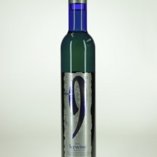 2003 Gehringer Brothers' Estate Winery MINUS 9 EHRENFELSER ICEWINE- 375 mL