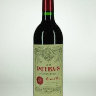 1995 Petrus - 750 mL