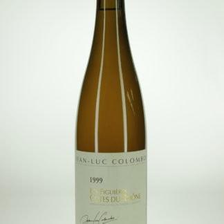 1999 Jean-Luc Colombo Cotes Du Rhone Blanc Figuieres - 750 mL