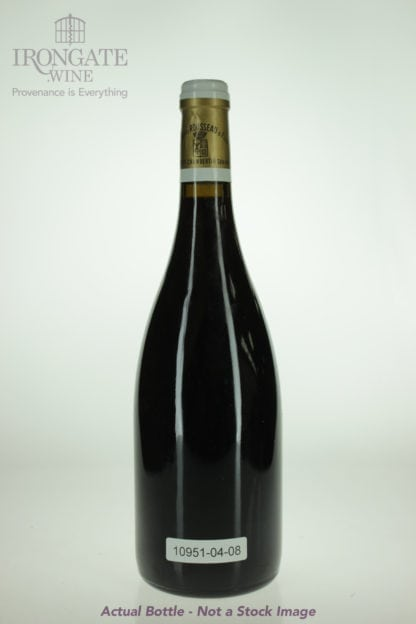 1999 Armand Rousseau Chambertin Clos De Beze - 750 mL