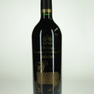 2000 Mouton Rothschild - 750 mL