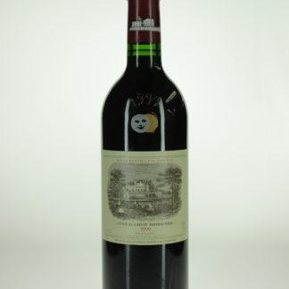 1999 Lafite Rothschild - 750 mL