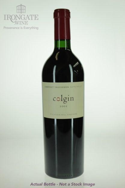 2001 Colgin Tychson Hill Cabernet Sauvignon - 750 mL