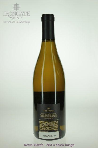 2009 Kongsgaard Chardonnay Judge - 750 mL
