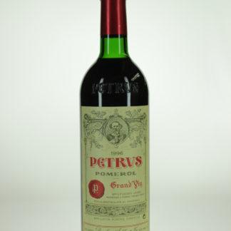 1996 Petrus - 750 mL