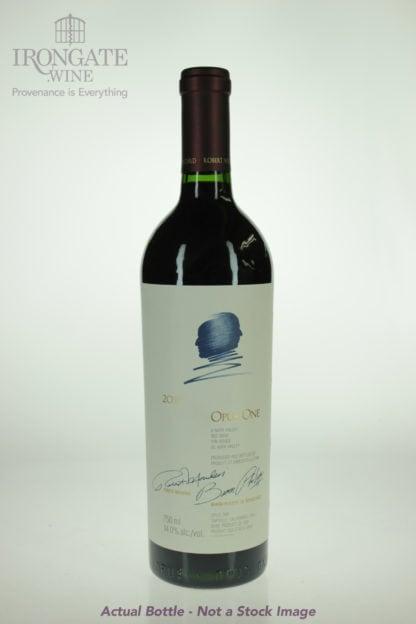 2011 Opus One - 750 mL