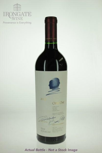 2008 Opus One - 750 mL