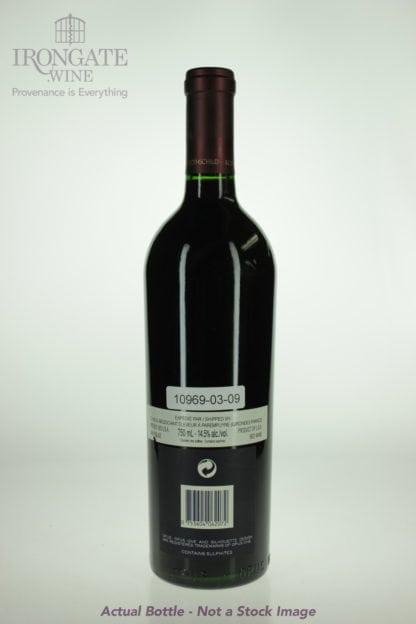 2007 Opus One - 750 mL