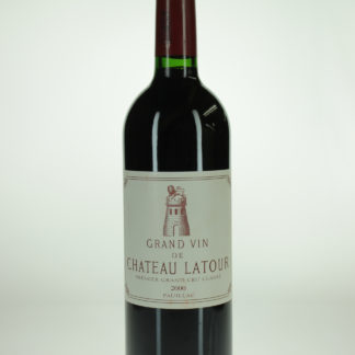 2000 Latour - 750 mL