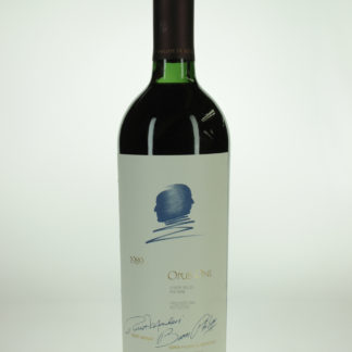 1989 Opus One - 750 mL