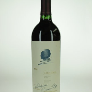 1984 Opus One - 750 mL