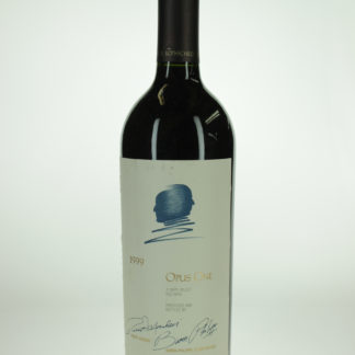 1999 Opus One - 750 mL