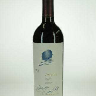 1998 Opus One - 750 mL