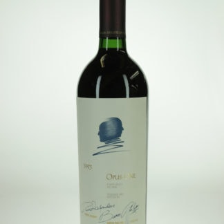 1993 Opus One - 750 mL