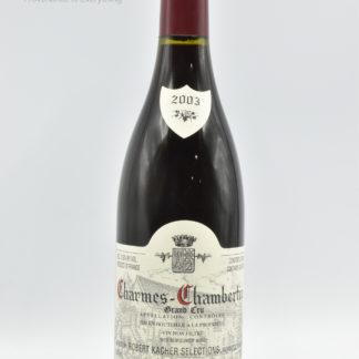 2003 Claude Dugat Charmes Chambertin - 750 mL