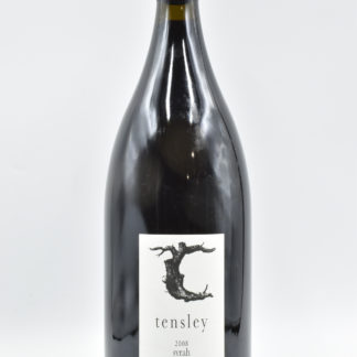2008 Tensley BMT Syrah - 1500 ml