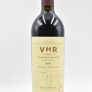 2011 Vine Hill Ranch VHR Cabernet Sauvignon - 750 mL