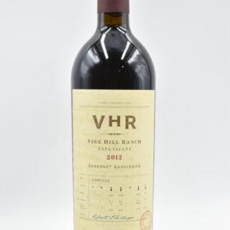 2012 Vine Hill Ranch VHR Cabernet Sauvignon - 750 mL
