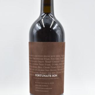 2010 Hundred Acre Cabernet Sauvignon Fortunate Son - 750 mL