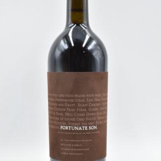 2012 Hundred Acre Cabernet Sauvignon Fortunate Son - 750 mL