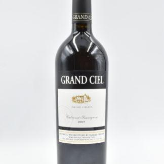 2009 DeLille Grand Ciel Cabernet Sauvignon - 750 mL