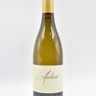 2014 Aubert Chardonnay Larry Hyde Sons - 750 mL