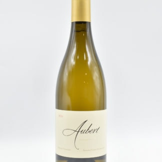 2014 Aubert Chardonnay Ritchie - 750 mL