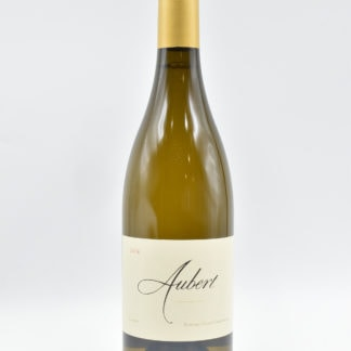 2014 Aubert Chardonnay Lauren - 750 mL