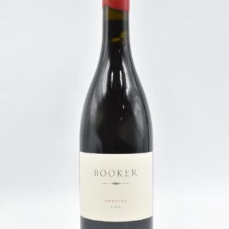 2009 Booker Vertigo - 750 mL