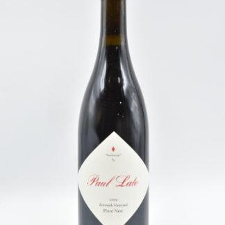 2009 Paul Lato Seabiscuit Zotovich Pinot Noir - 750 mL