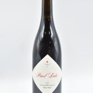 2009 Paul Lato Solomon Hills Pinot Noir Suerte - 750 mL