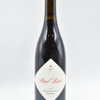 2009 Paul Lato Alegria Hilliard Bruce Vineyard Pinot Noir - 750 mL