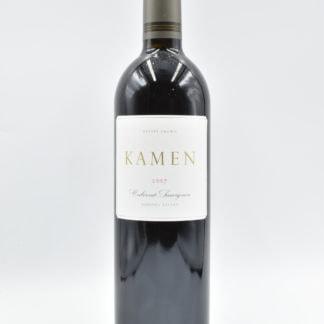 2007 Kamen Estate Cabernet Sauvignon - 750 mL
