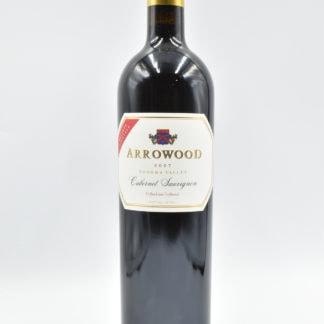 2007 Arrowood Reserve Cabernet Sauvignon - 750 mL