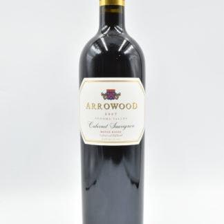 2007 Arrowood Monte Rosso Cabernet Sauvignon - 750 mL